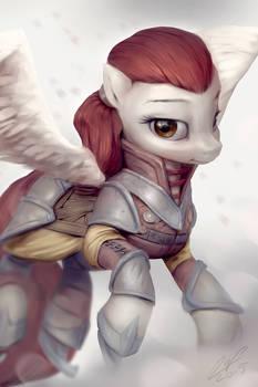 Pegasus Sanguine