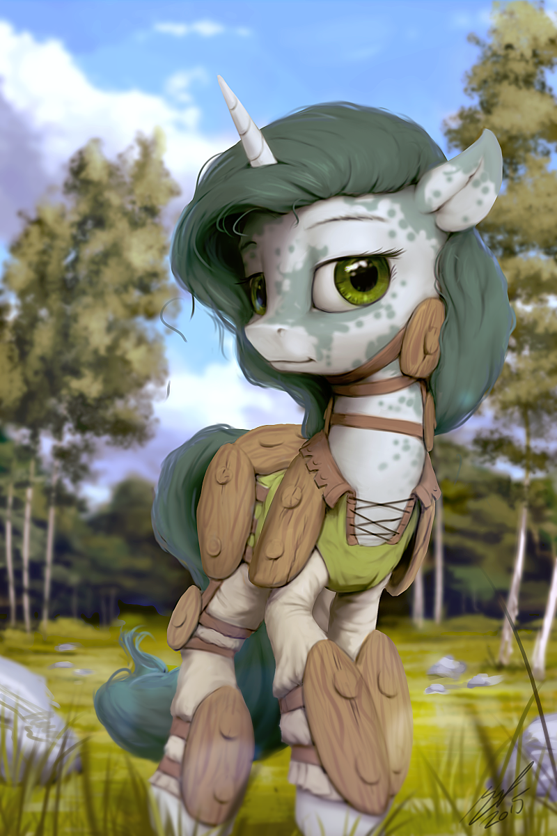 Unicorn Natura