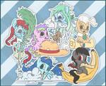Special Little Ponies - Batch #2