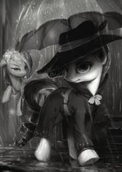 Rainity by AssasinMonkey