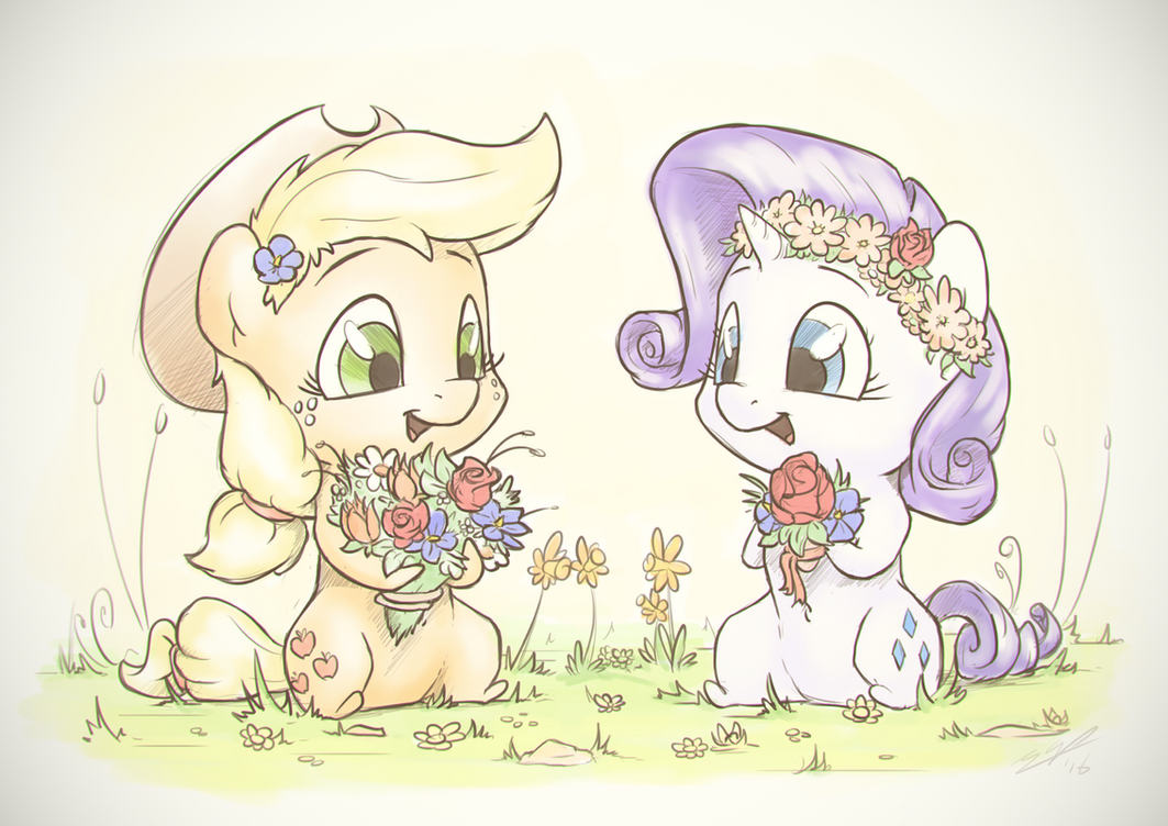 The New Bloom by AssasinMonkey