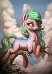 Earthpony's Remise