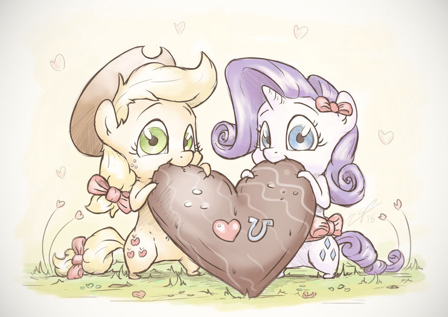 Little Hearts and Hooves