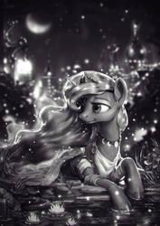 Moon's Lull by AssasinMonkey