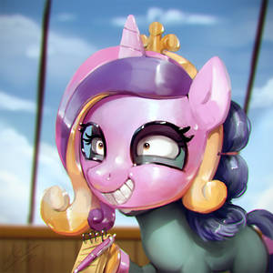 Once Upon a Cadance