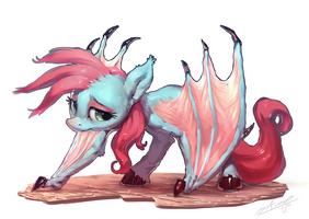 Equus Non Grata by AssasinMonkey