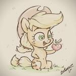 The Tiny Apple