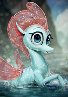 <b>Sea Of Change</b><br><i>AssasinMonkey</i>