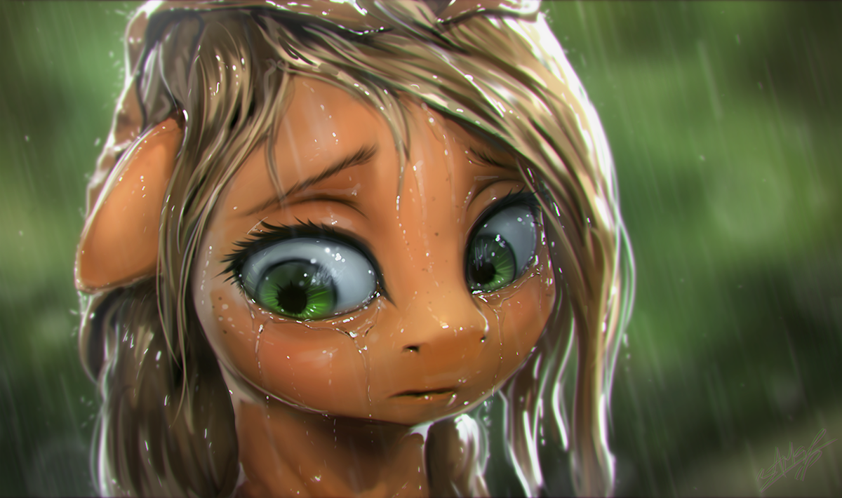 Apply Rain