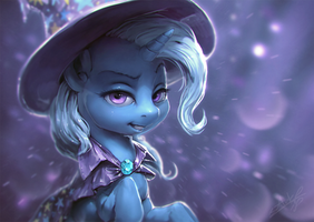 Greatest Powerfullest by AssasinMonkey