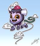 Mascot Marmoset