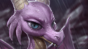 A Dragon's Warming