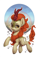 Autumn Sounds by AssasinMonkey