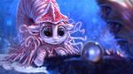 Underwater Shiny by AssasinMonkey