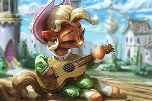 Sound of Apple Chord by AssasinMonkey