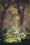 Solstice of Solitude by AssasinMonkey