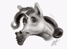 A Hooorse