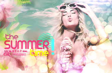 Votaciones FDLS#13 The_summer_time_by_kirlinx-d48dgd2
