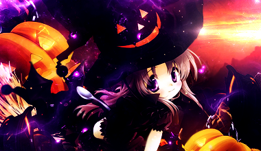 Little witch by KirLinx