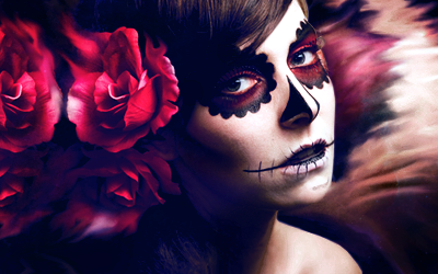 Muerte Mexicana by KirLinx