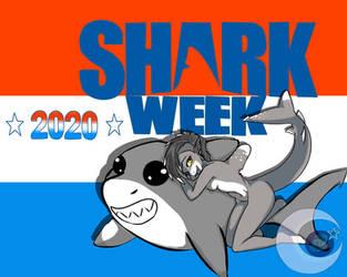 SHARKweek 2020
