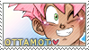 Ottamot stamp by ferocitus