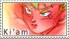 ki'am stamp redo by ferocitus