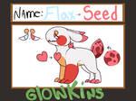 [Glowkins] Flax the Kinling