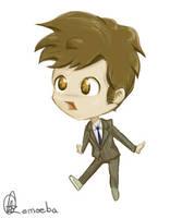 Chibi Doctor II by Emoeba
