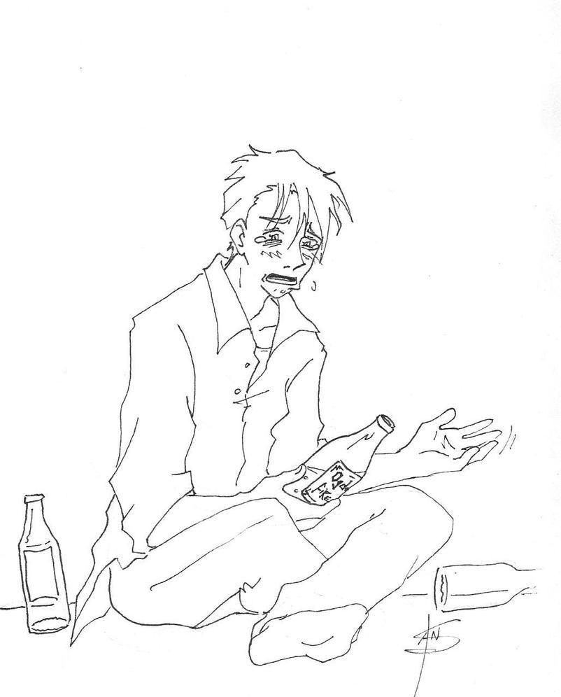 GwL: So I take it he heard... by Divine-Nataku
