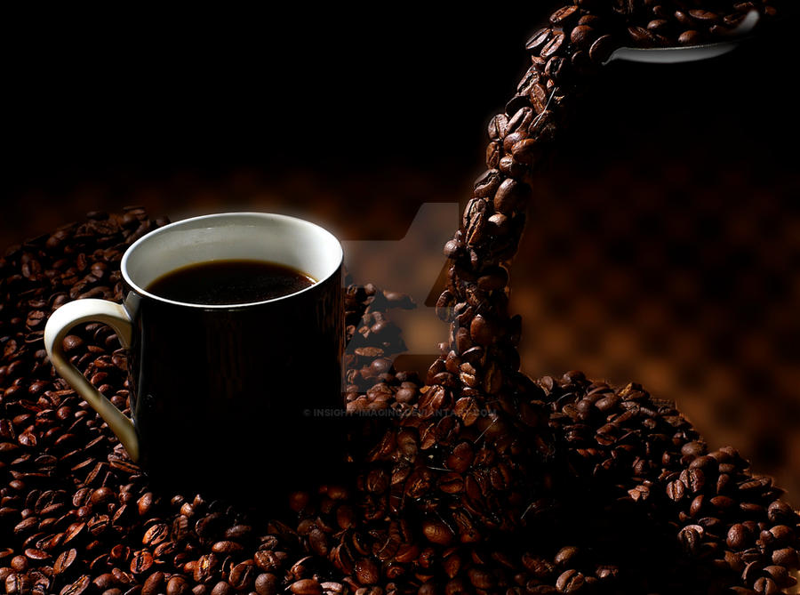 Coffee by INSIGHT-IMAGING