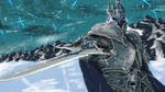 Lich King by Viscou