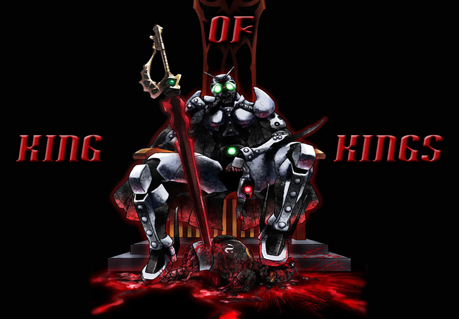 Triple H Logo King Of Kings | www.imgkid.com - The Image ...