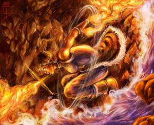 Wrath of the Avatar