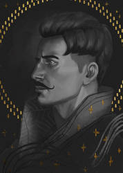 Dorian by gravity-zero