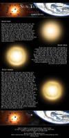 Sun Tutorial By Adienvenis