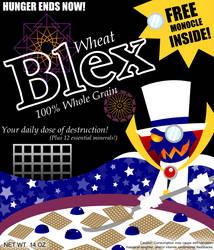 Blex by Altermentality