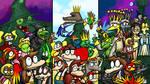 Commission - The Rareware 64 Trilogy