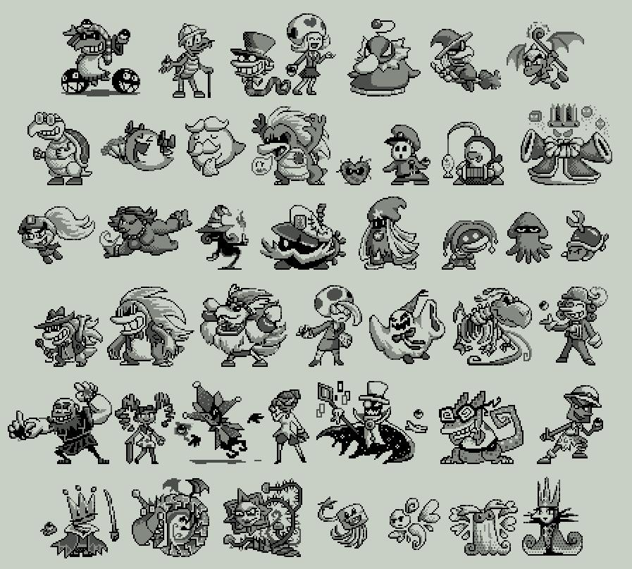 Paper Pokemon by Altermentality