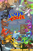 Banjo-Tooie Stream Announcement by Altermentality