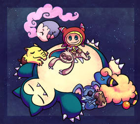 PokeMario 4: Dreambert