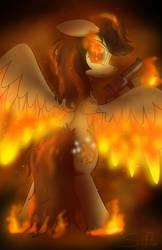 Avatar of Vengeance
