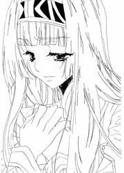 Alicia [Valkyrie Profile 2] by Rosae94