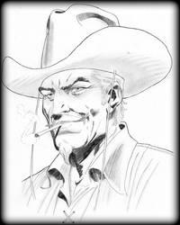 Kit Carson [Tex Willer]