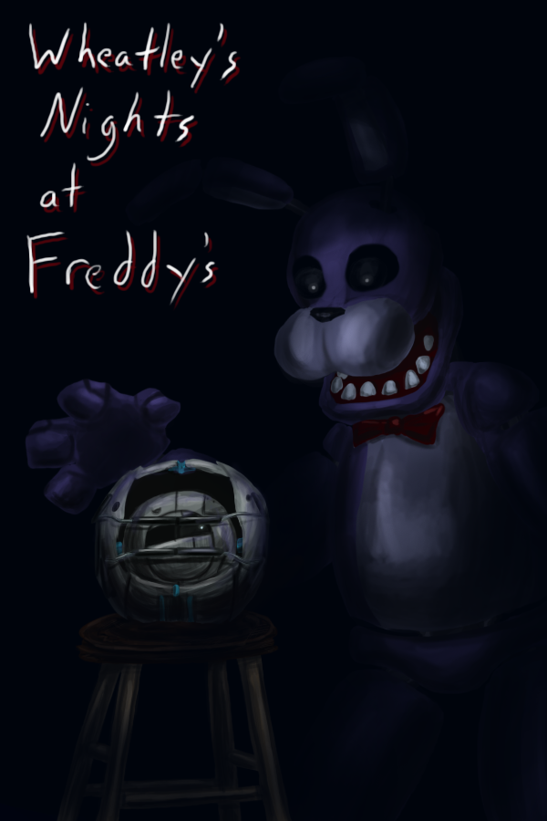 Five Nights at Freddy's 2 (PC) 2014