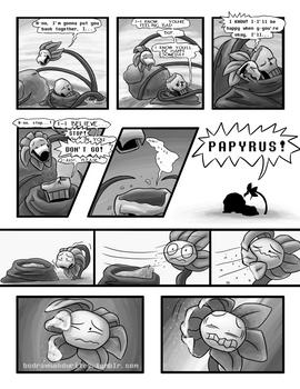 Like It Never Happened - Pg 18