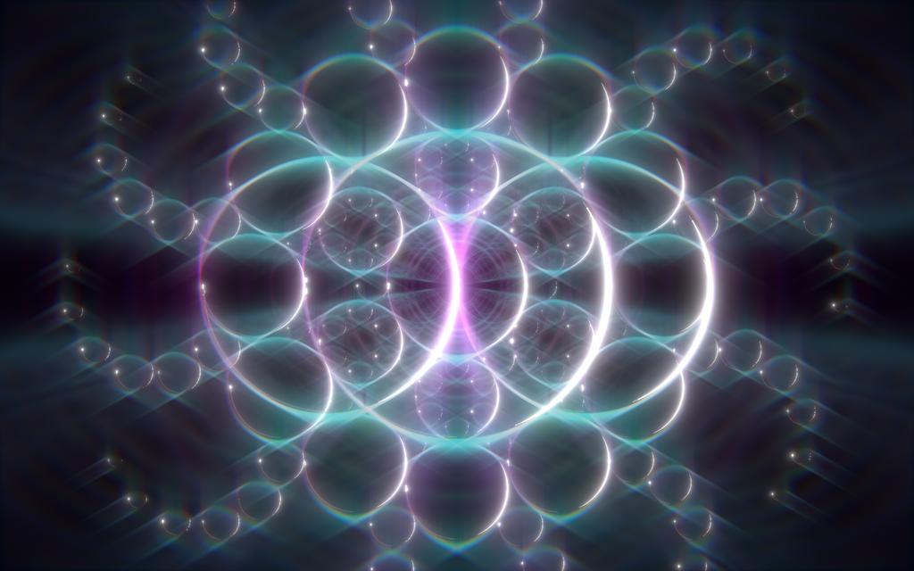 Affinity by Intel-Qube