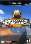Samus Aran Pro MorphBaller 3
