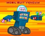 Mobile Suit Vendam