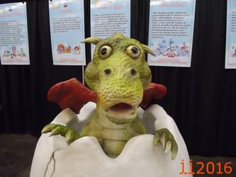 Heres looking at you! by dinosaurboy